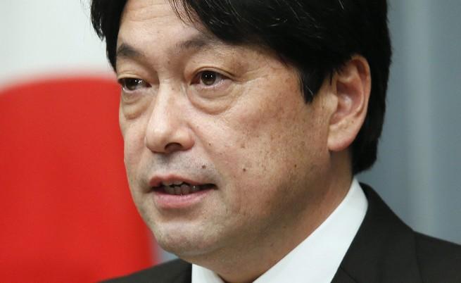 Войската на Япония обяви тревога