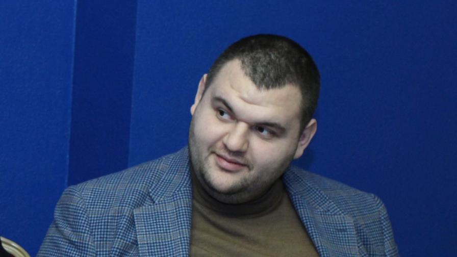 Пеевски напусна следствието, ще става депутат