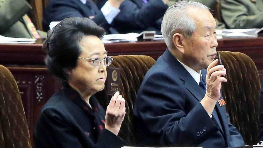 Ким Кьон-хи