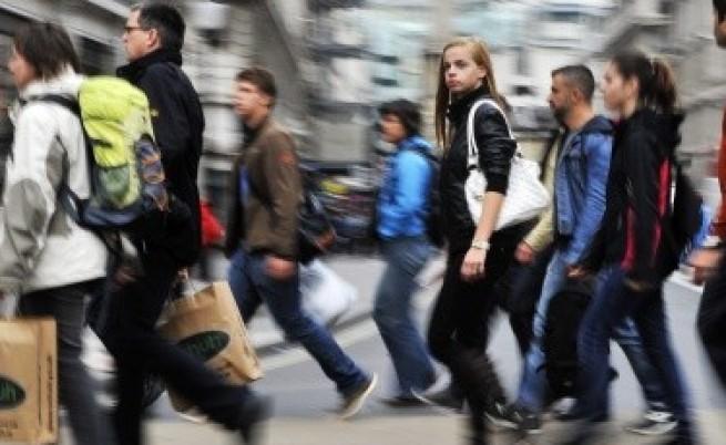 ЕК: Безработицата застрашава растежа на България