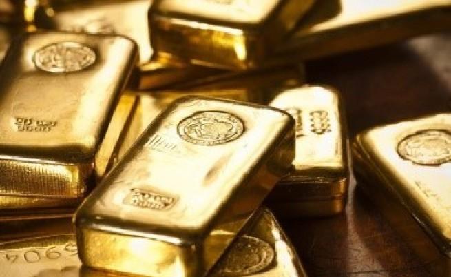 Злато на стойност 400 млн. евро в помощ на спасителната програма в Кипър
