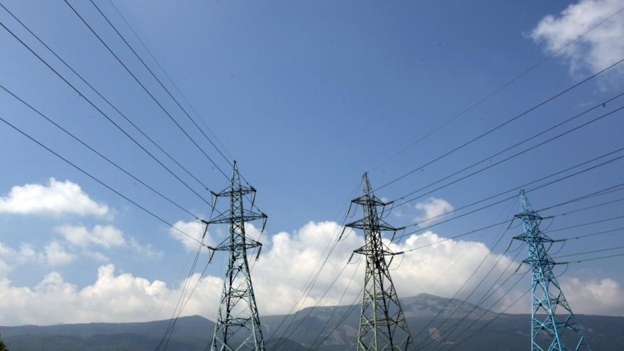 КЗК глоби ЧЕЗ, ЕВН и Енерго-про с общо над 1 млн. лева