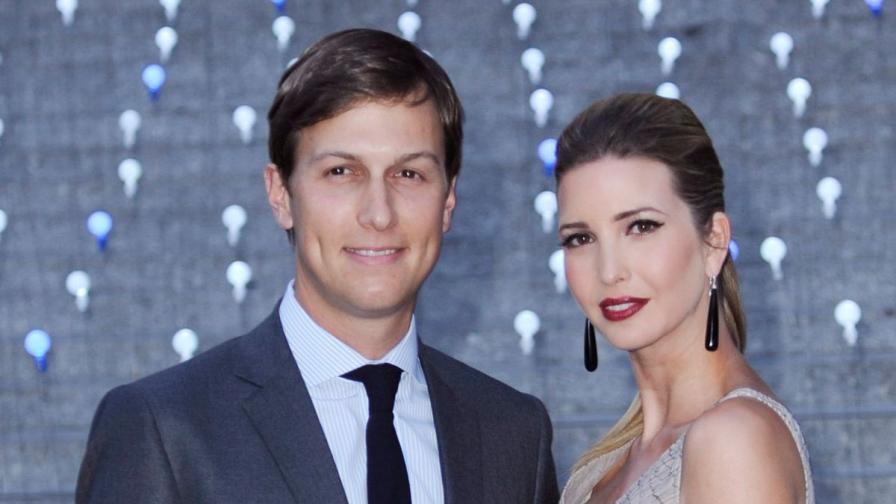 Иванка Тръмп и съпругът й очакват второ бебе