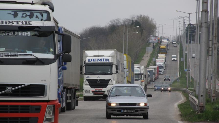 Възобновява се износът на яйца и млечни продукти за Турция