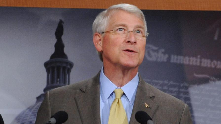 Писмо със смъртоносна отрова за американски сенатор