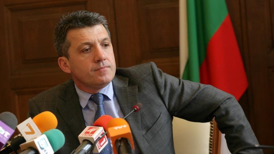 Шефът на БАБХ подаде оставка след скандал