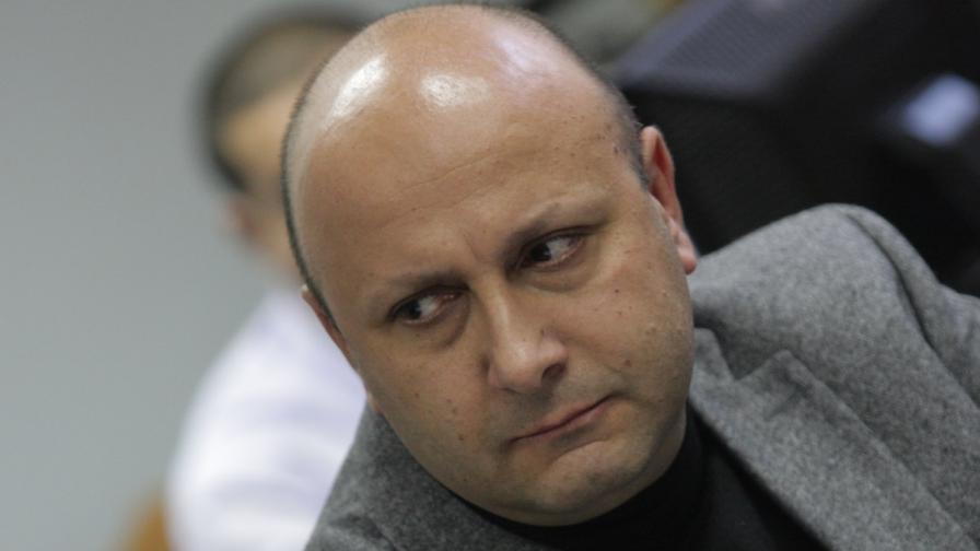 Прокуратурата получила секретни документи за шефа на ГДБОП