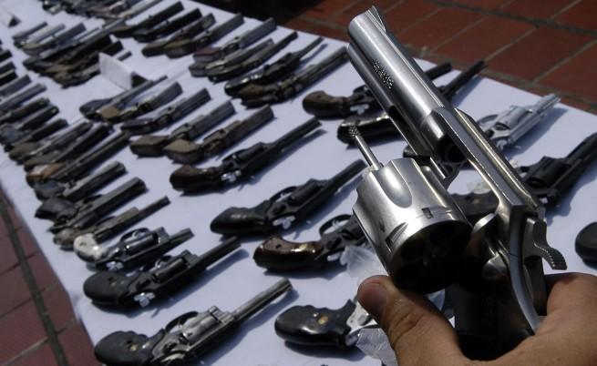 САЩ: Сенатът блокира ограниченията за продажба на оръжия