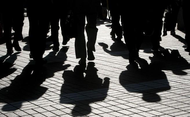 НСИ: Българското население намалява и застарява през 2012 г.