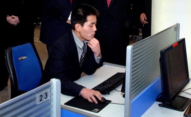 Елитът в Пхенян сваля порно и американски сериали от интернет