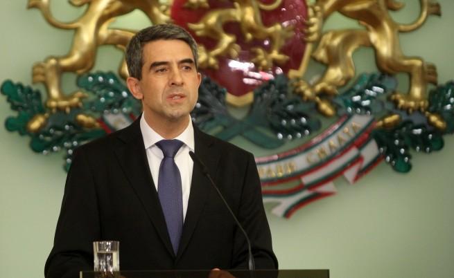 Президентът: Ако сигналът не се потвърди, лично ще се извиня на Флоров