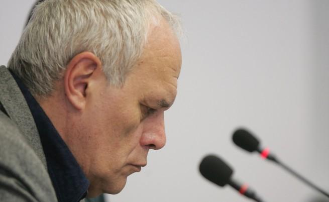 Райчев: Орешарски прескочи зимата и рейтингът му расте