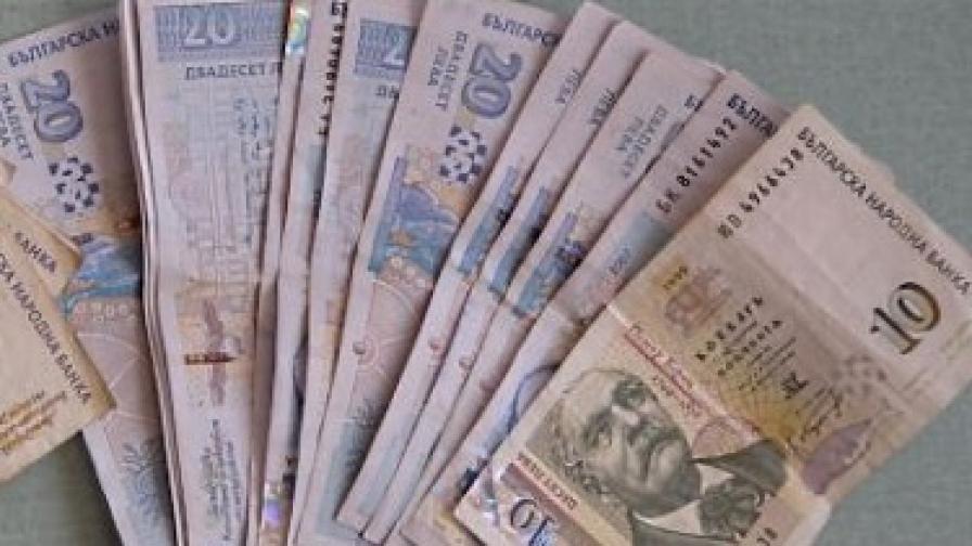 Пенсиите за май ще се изплащат в по-кратък срок
