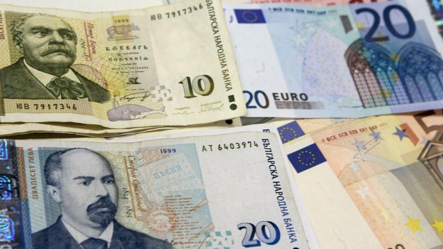 ДСБ иска данъкът за едноличните търговци да падне с 5%