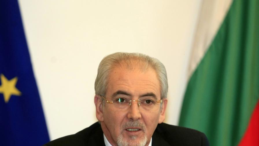 Местан: Зависим ли е Борисов от Цветанов