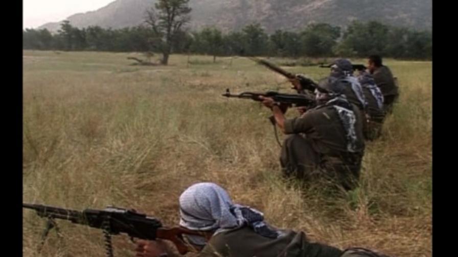 ПКК започва изтеглянето си от Турция на 8 май