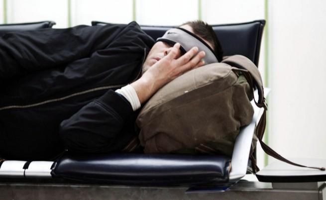 Лошият сън намалява плодовитостта на мъжете