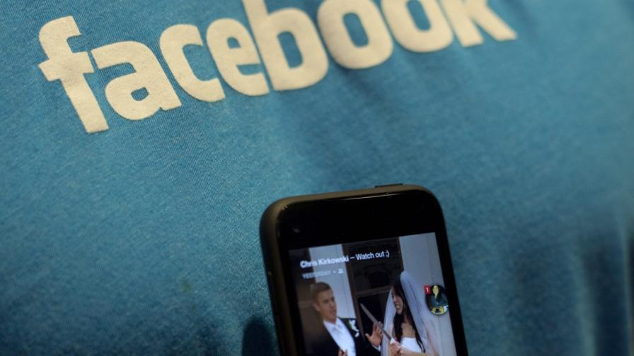 """Иранската интернет полиция вини """"Фейсбук"""" за една трета от разводите"""