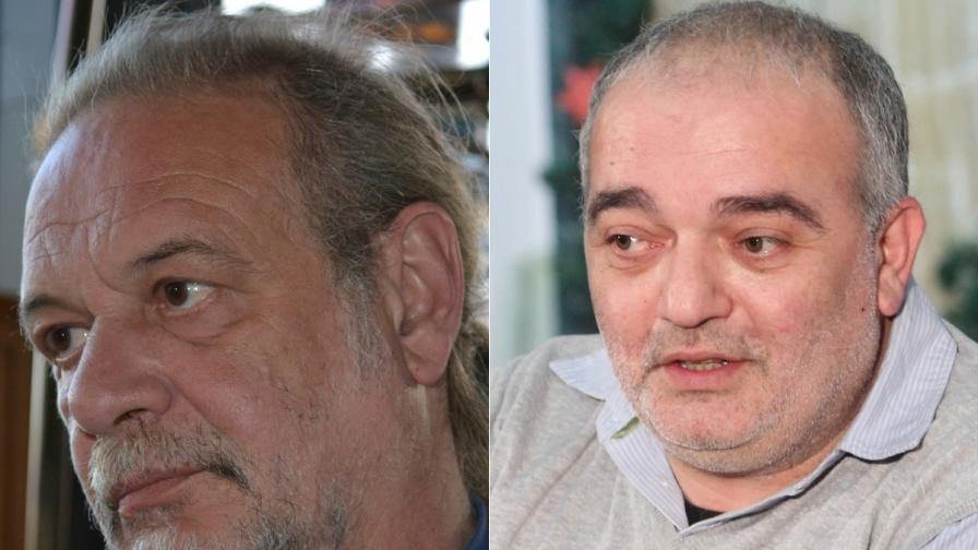 Евгений Дайнов, Арман Бабикян