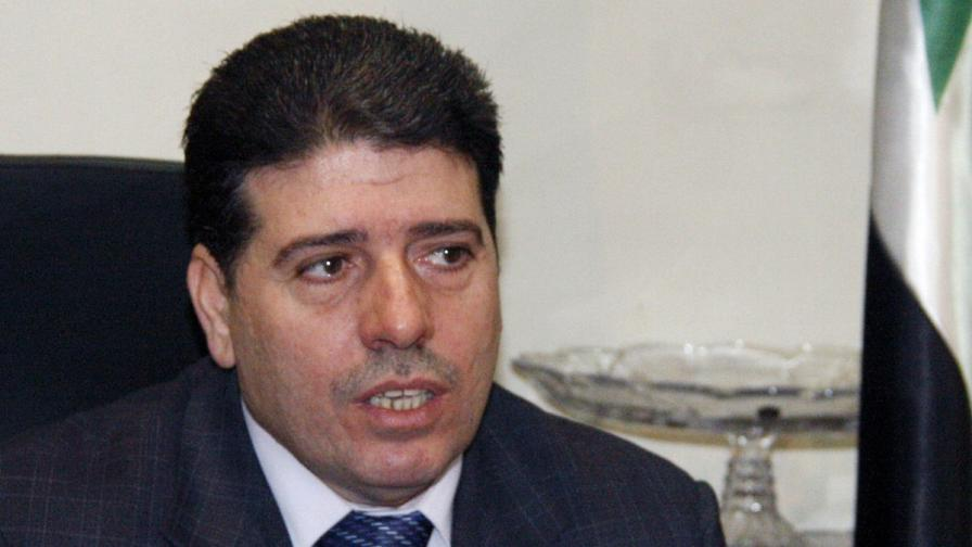 Уаел ал Халки