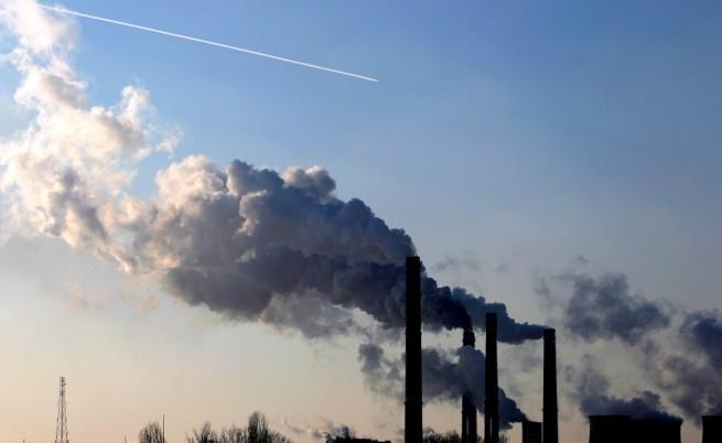 В кои български градове въздухът е най-мръсен