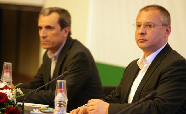 Орешарски иска нов анализ на проекта