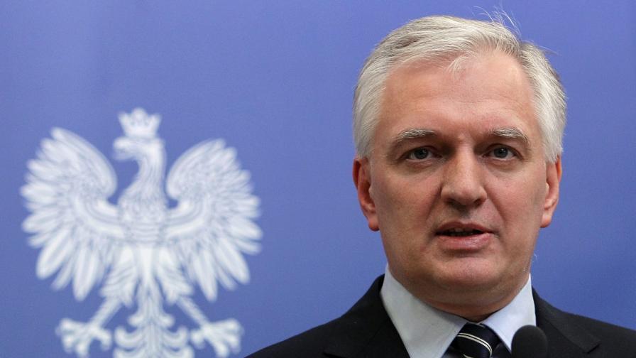 Полша: Уволниха министър заради непремерени приказки
