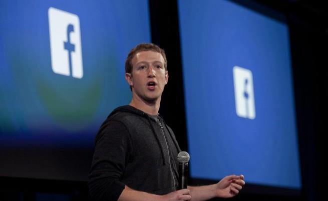 Facebook пуска услуга за онлайн запознанства