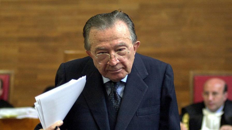 Почина бившият италиански премиер Джулио Андреоти