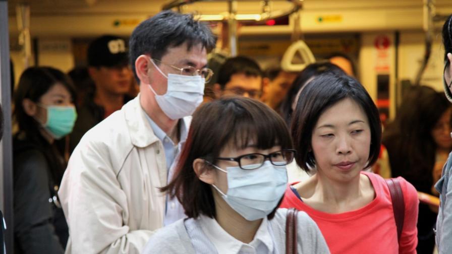 129 са вече заразените в Китай с новия щам на птичи грип