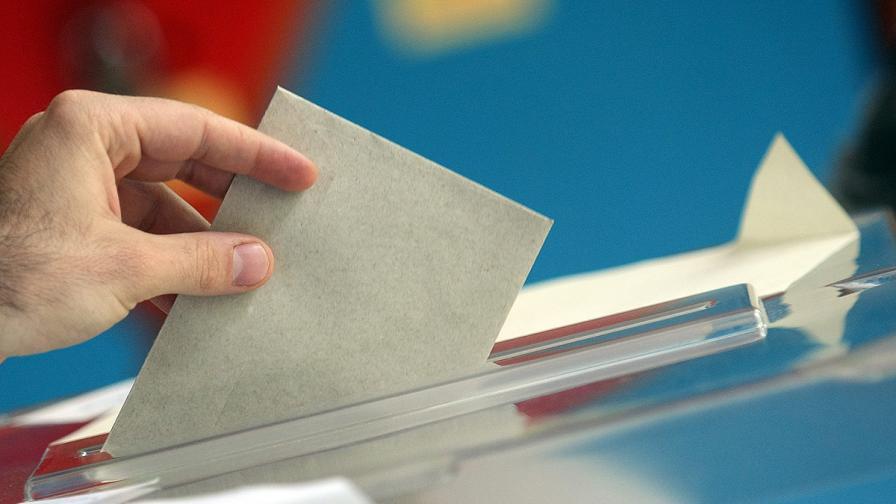 Пет партии се споразумяха за паралелно преброяване на гласовете