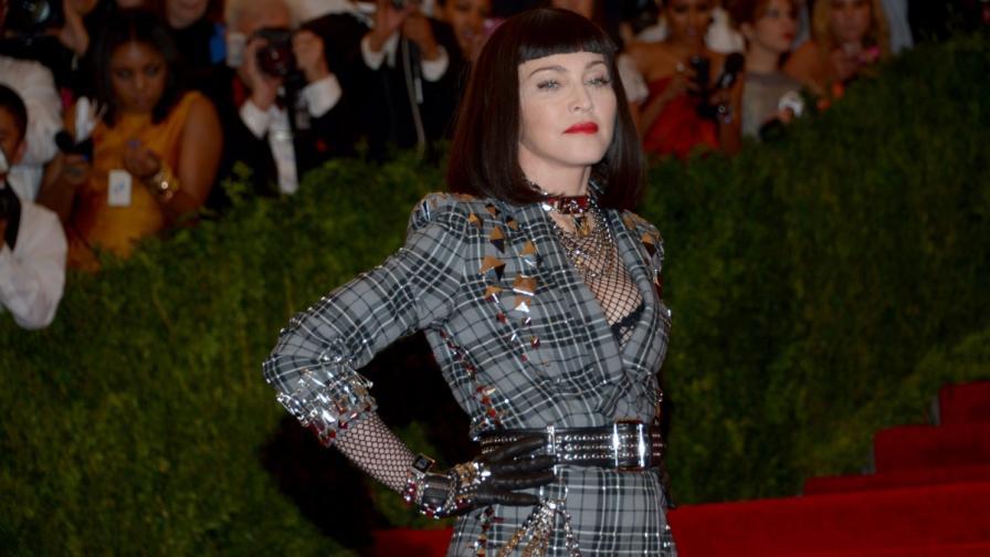 Мадона продаде картина за седем милиона долара