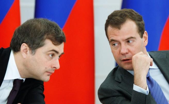 Какво става в Русия в Деня на победата