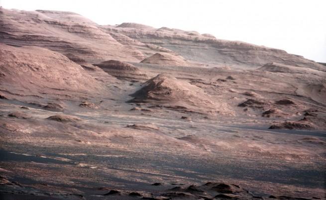 Успехите и провалите на марсианските мисии от 1960 г. до наши дни