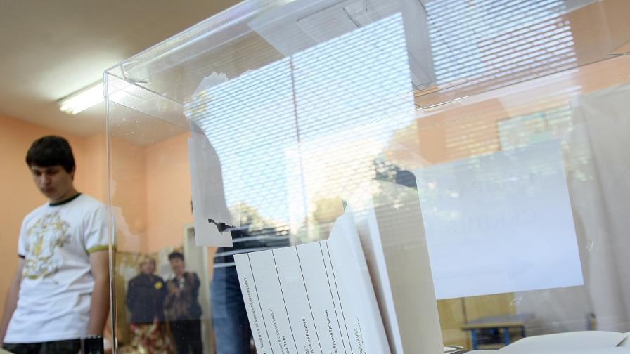 """""""Ройтерс"""": България трудно ще състави правителство след изборите"""