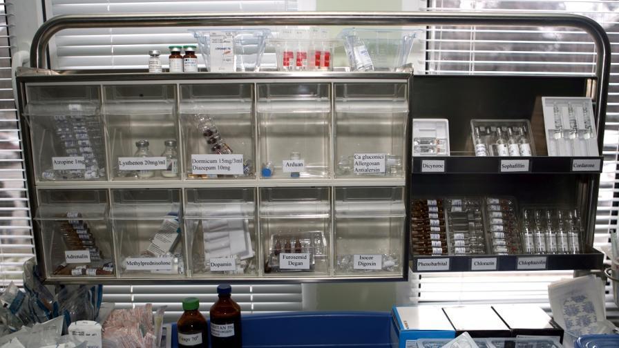 КЗК: Здравната каса ограничава конкуренцията между аптеките