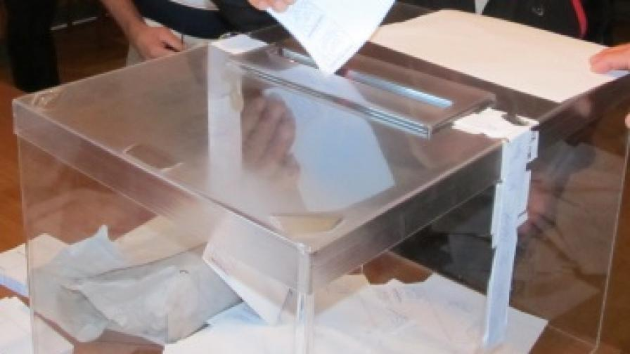НЦИОМ: Между 4 и 7 партии в следващия парламент