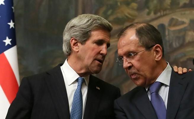 Русия не може да помогне за уреждане на конфликта в Сирия