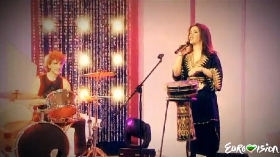 """Започва """"Евровизия"""", Елица и Стунджи пеят на 16 май"""
