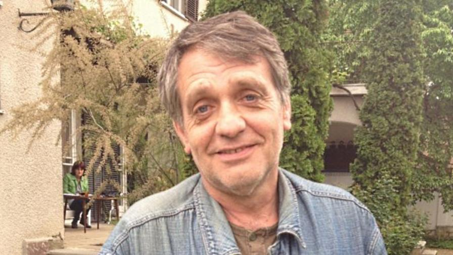 Резултат с изображение за Vladimir Bereanu