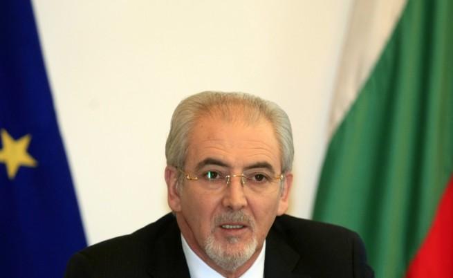 Местан: Не е време нито за еднопартийни кабинети, нито пък за коалиционни съглашения
