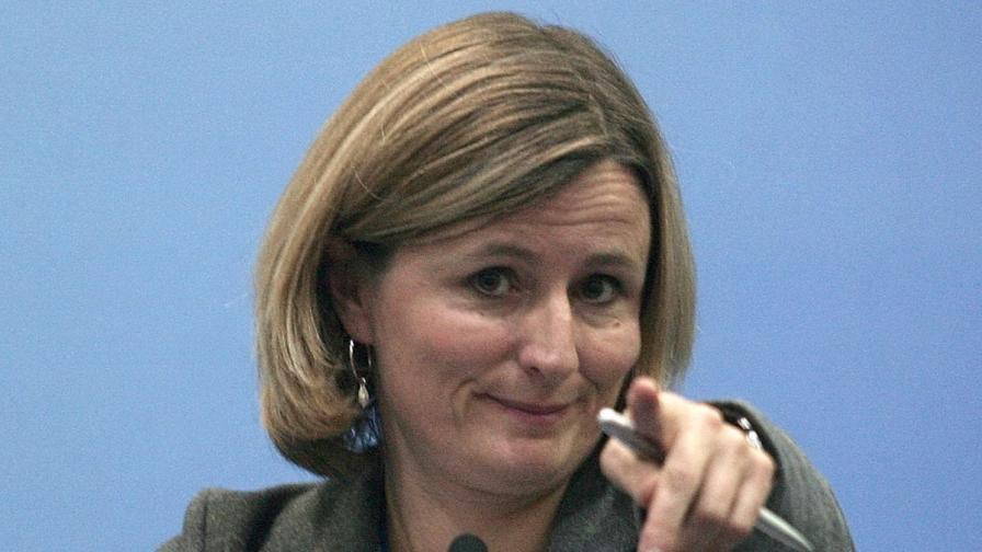 ЕК очаква партиите в България да се опитат да съставят правителство