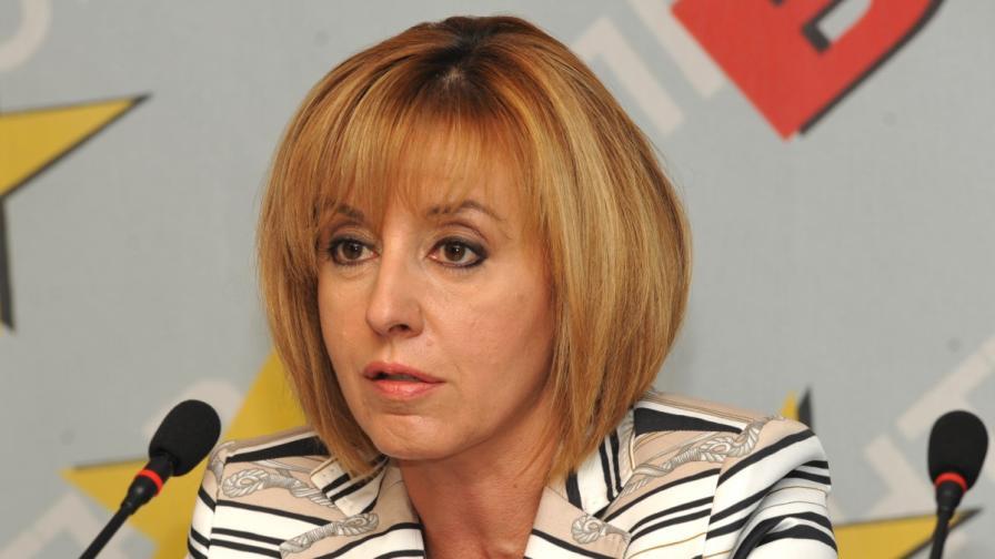 Мая Манолова: Откъде Цветанов знаеше за сигнала