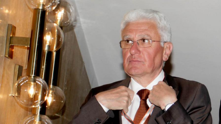 ДАНС и данъчните проверявали Бисеров