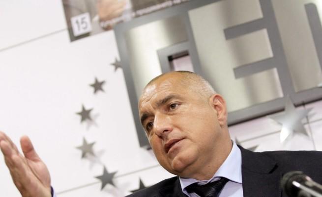 ГЕРБ иска касиране на изборите
