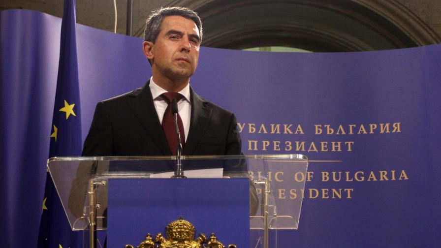 Парламентът ще започне работа на 21 май