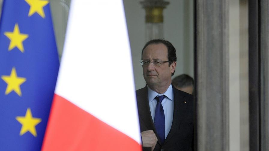 """""""Гардиън"""": Франция в очакване на Годо"""
