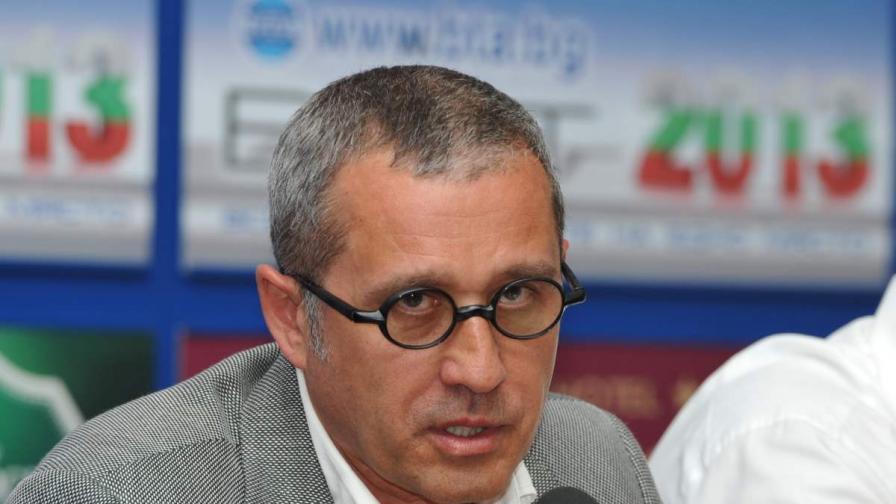 Цонев: ГЕРБ изнася информация за отклоняване на вниманието