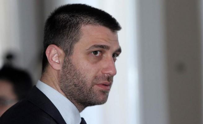 Кристиан Кръстев: Претенциите на българските превозвачи са основателни