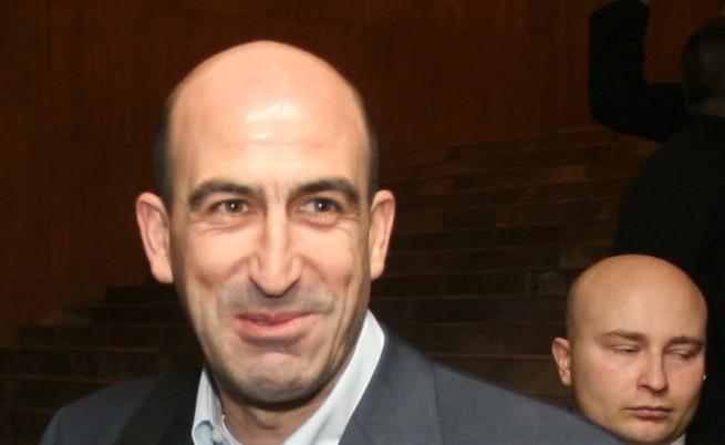 Апелативният съд в Бургас оправда Йордан Лечков за престъпление по служба